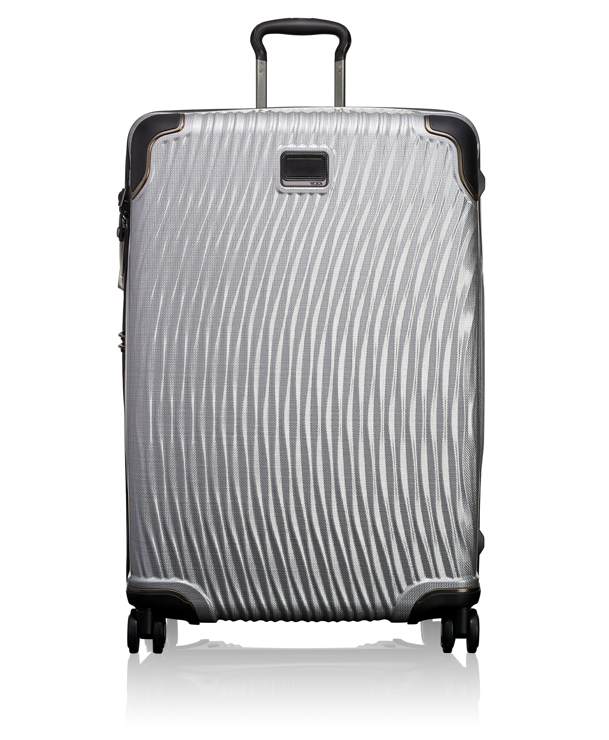 Tumi Latitude Extended Trip Packing Case - Silver