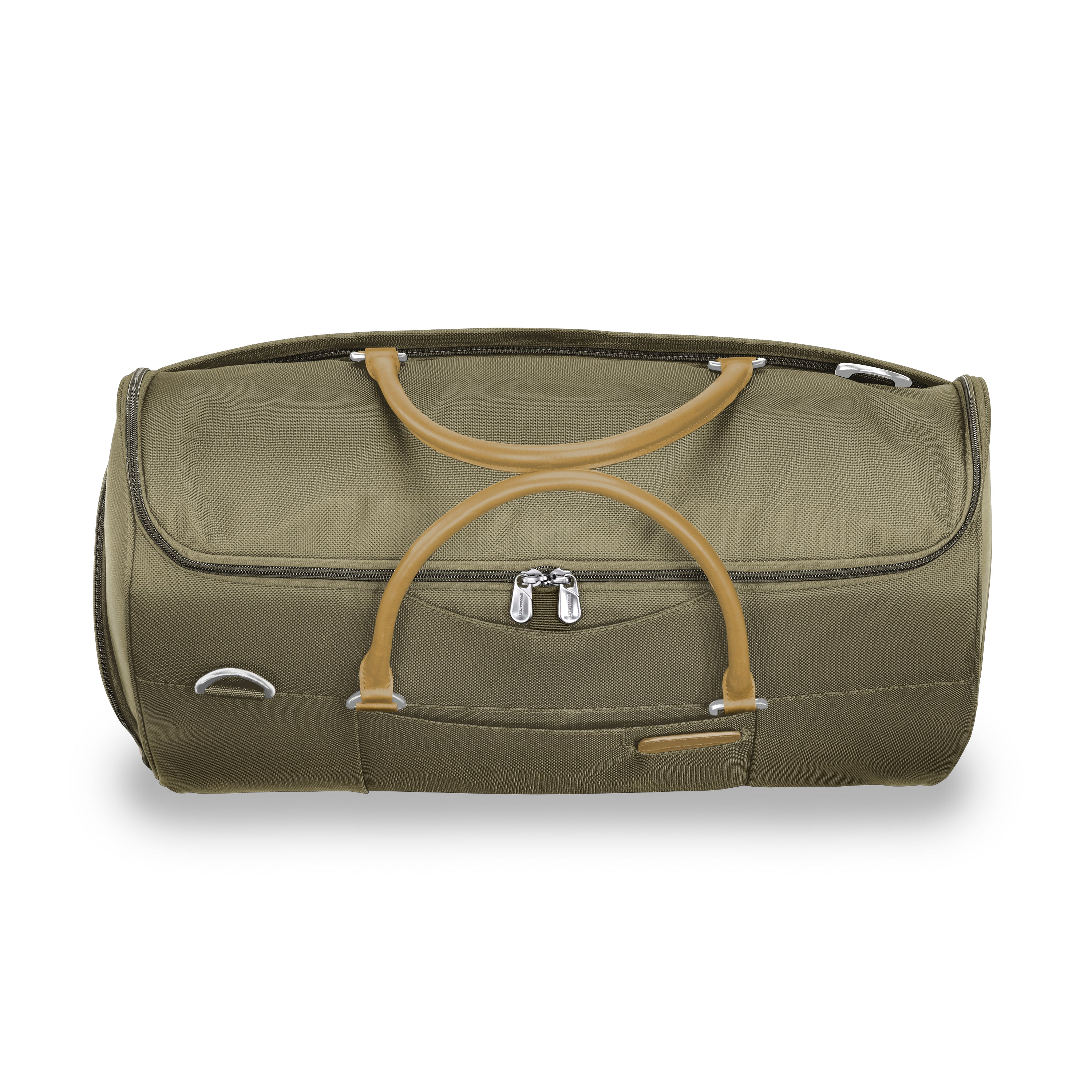 BRIGGS & RILEY BASELINE SUITER DUFFLE - OLIVE | MEGO Canada