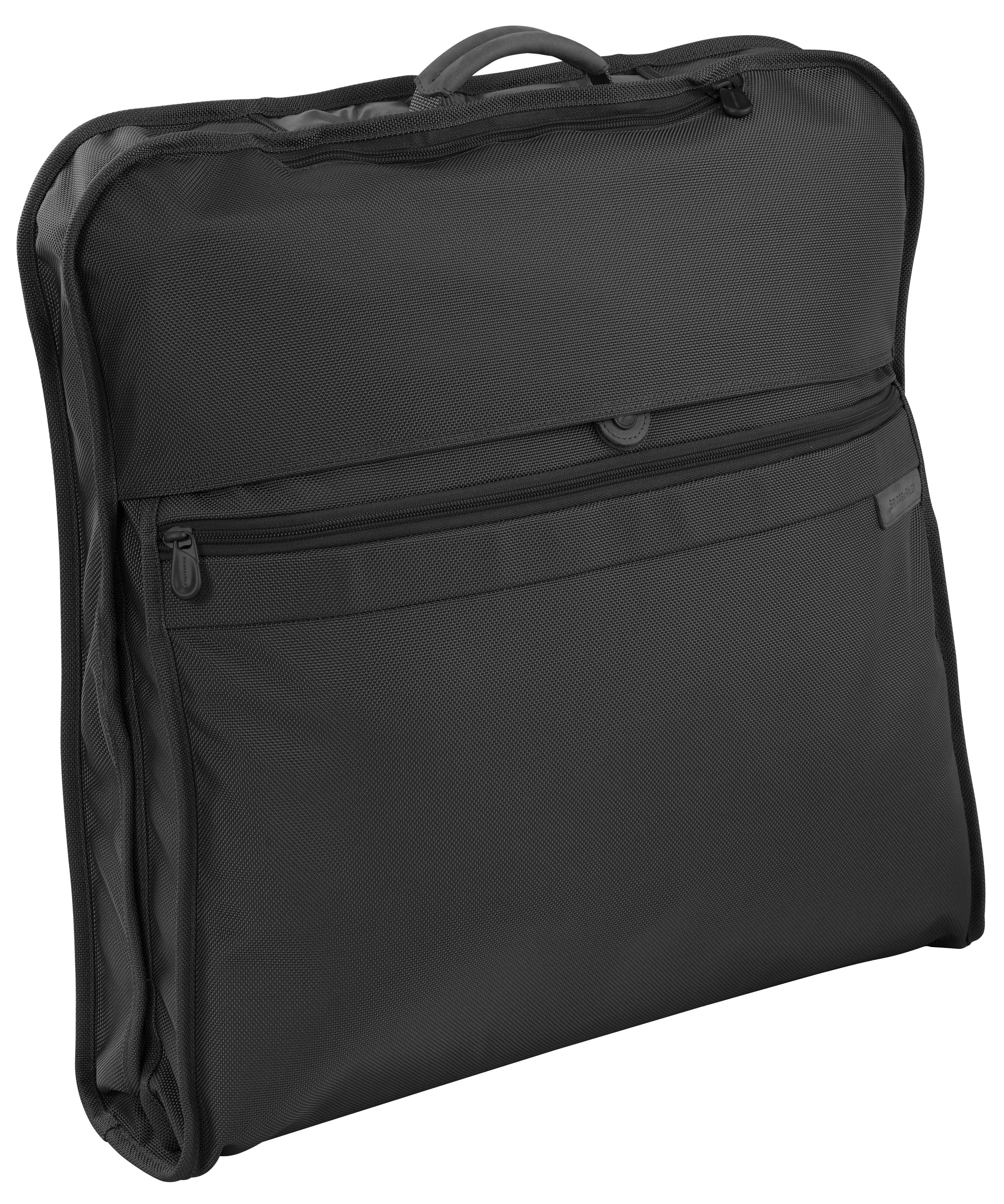 "Briggs & Riley Baseline 22"" Classic Garment Cover - Black 