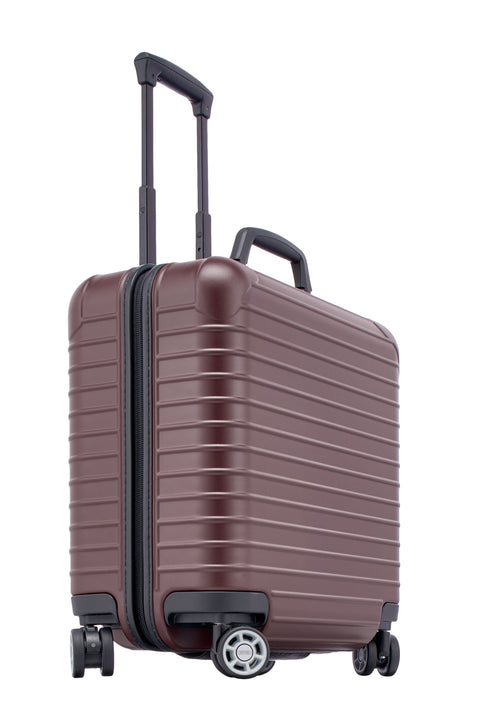 Rimowa Salsa Business Multiwheel - Matte Red