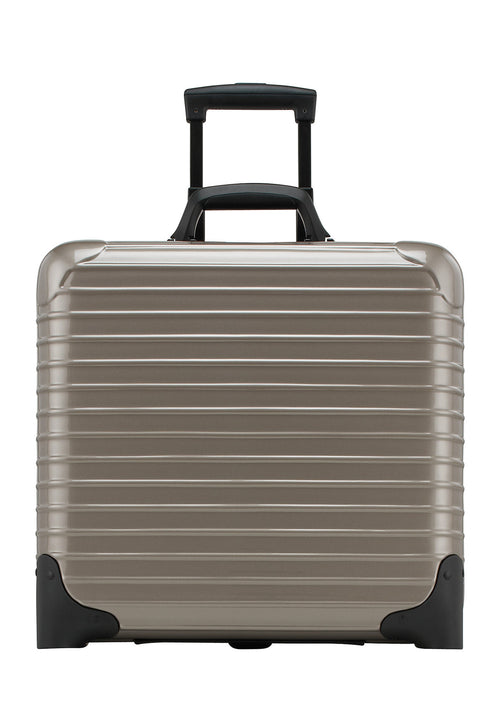 Rimowa Salsa Business Trolley - Prosecco