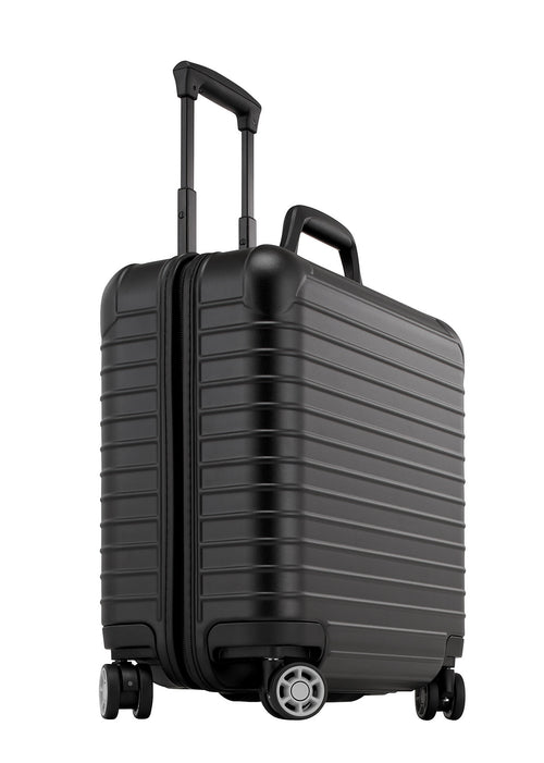 Rimowa Salsa Business Multiwheel - Matte Black | MEGO