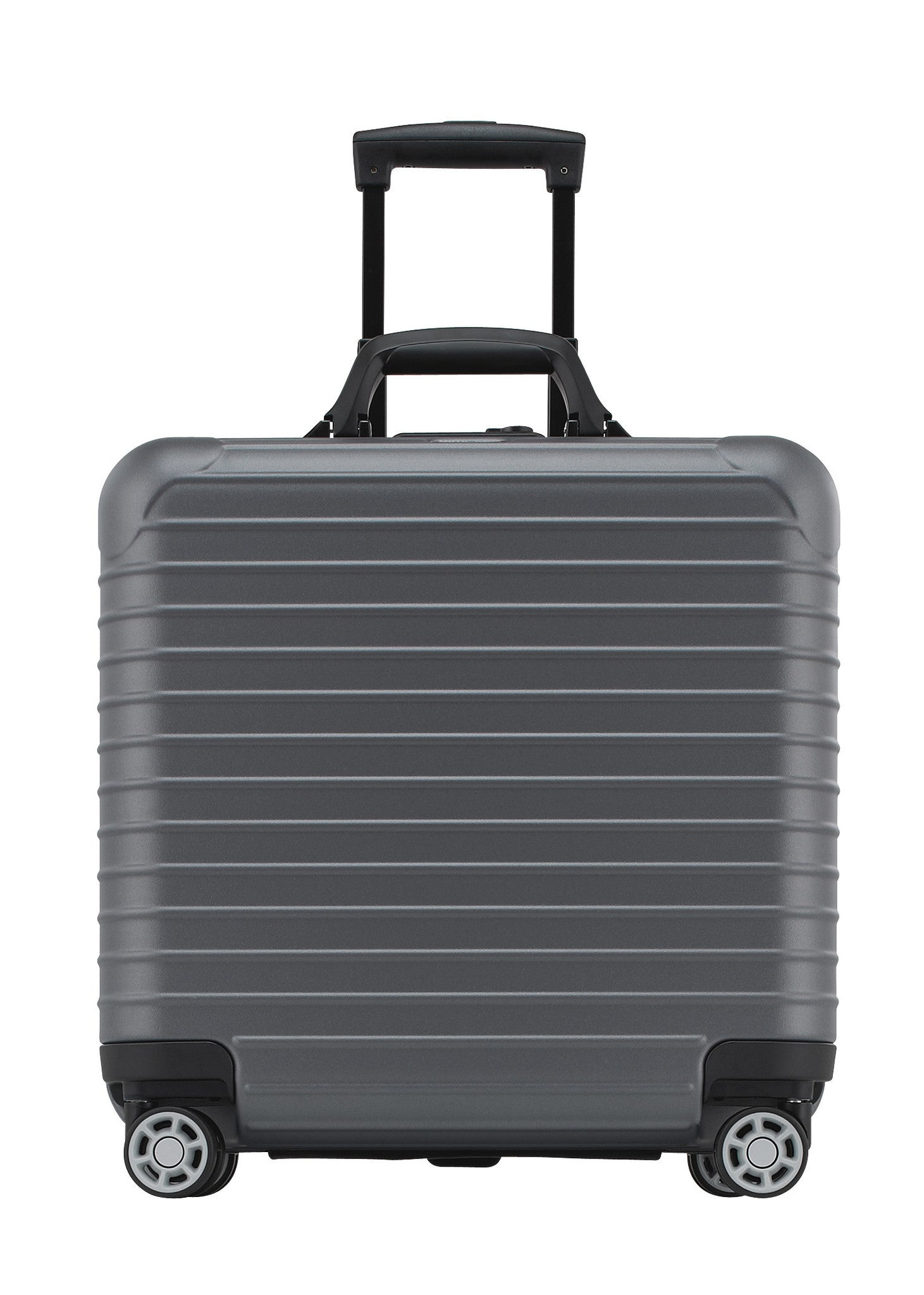 Rimowa Salsa Business Multiwheel - Matte Grey