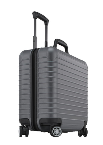 "Rimowa Limbo 32"" (77) E-Tag Multiwheel - Night Blue"