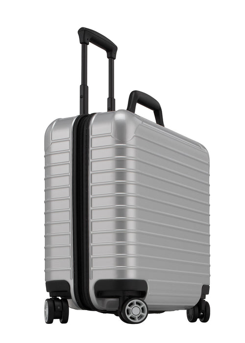 Rimowa Salsa Business Multiwheel - Classic Silver Metallic