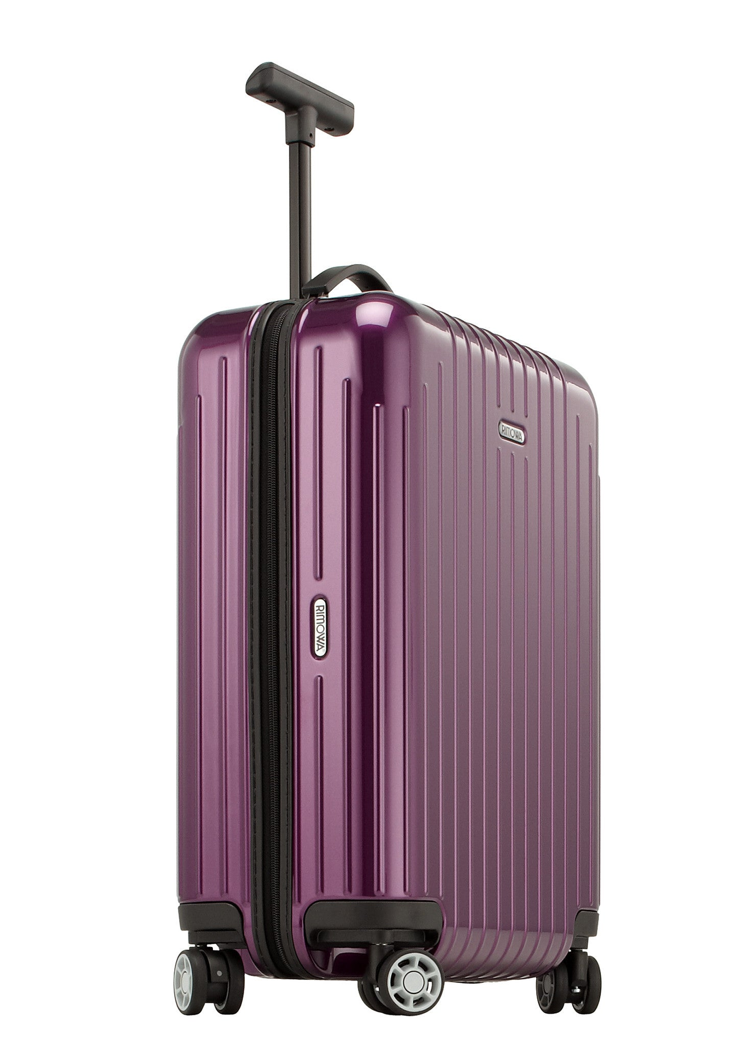 "Rimowa Salsa Air Ultralight Cabin 22"" (52) Multiwheel IATA 33.0L - Ultra Violet"