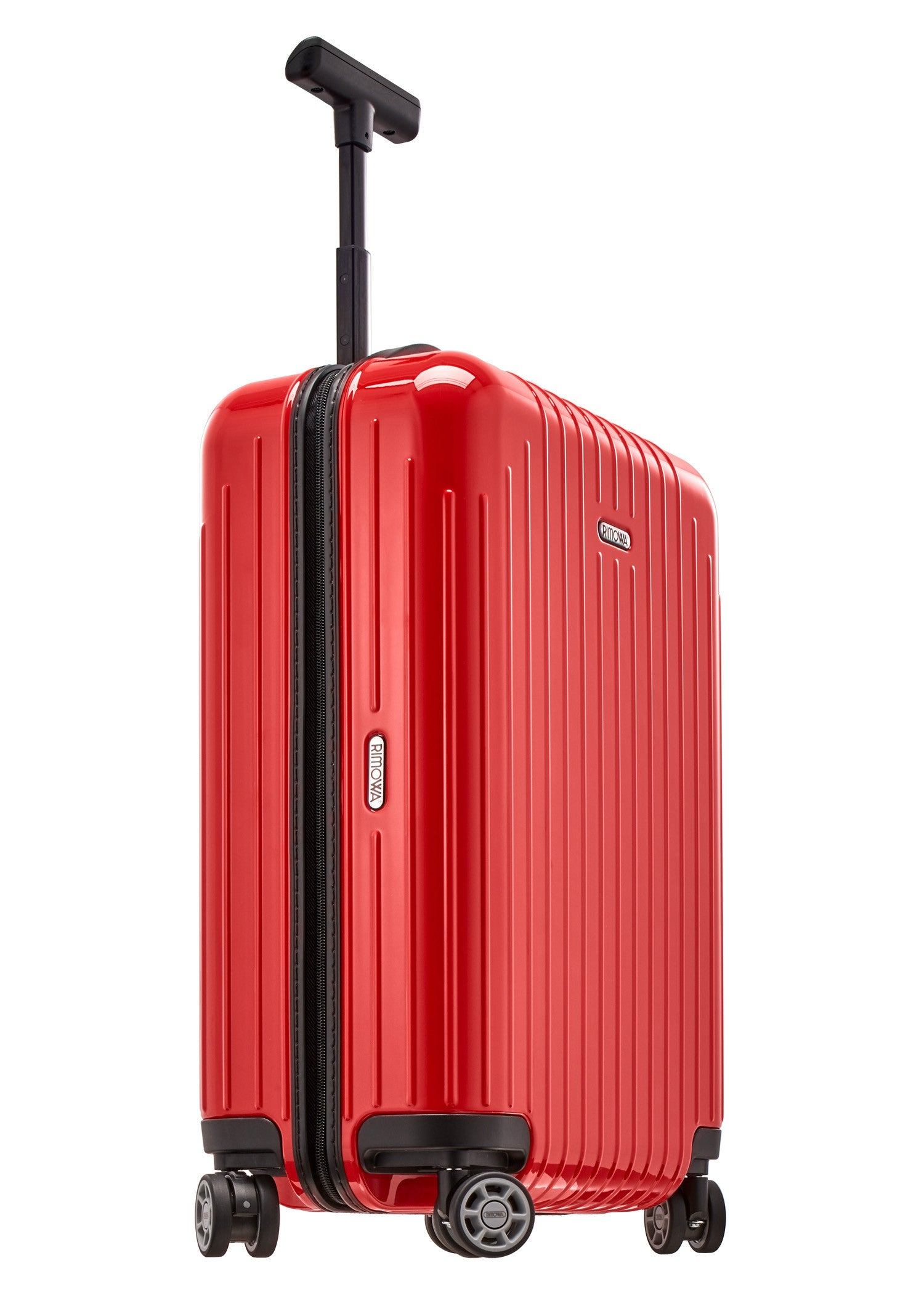 "Rimowa Salsa Air Ultralight Cabin 22"" (52) Multiwheel IATA 33.0L - Guards Red 