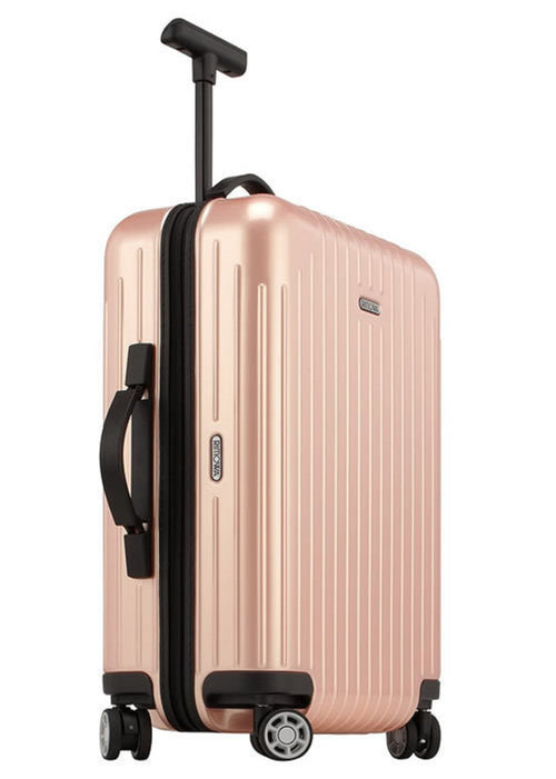 "Rimowa Salsa Air 26"" (63) Multiwheel - Pearl Rose 