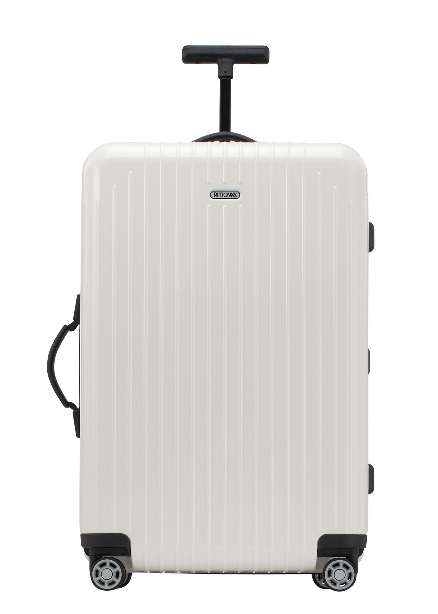 "Rimowa Salsa Air 26"" (63) Multiwheel - Carrara White 