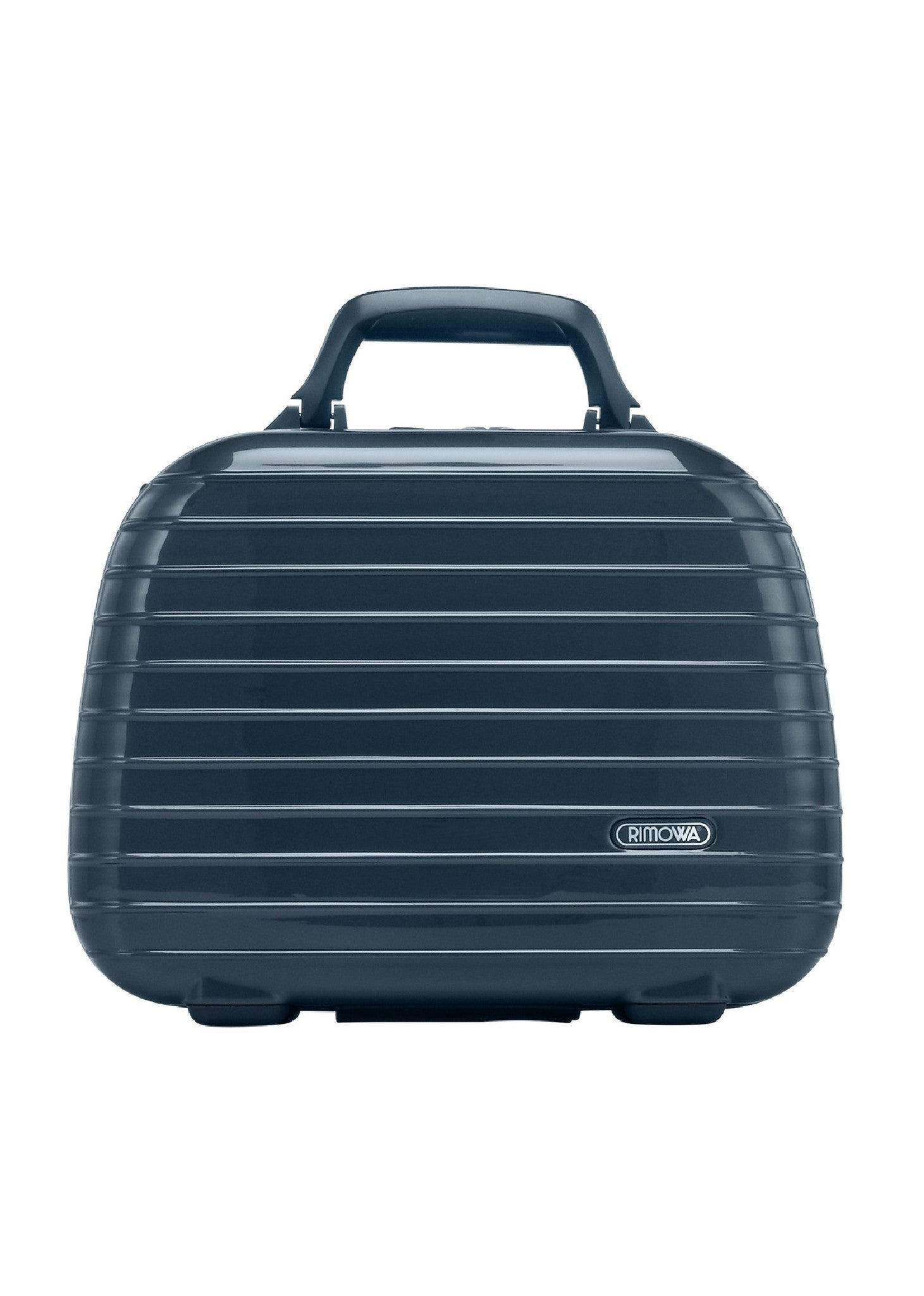 Rimowa Salsa Deluxe Beauty Case - Yachting Blue | MEGO