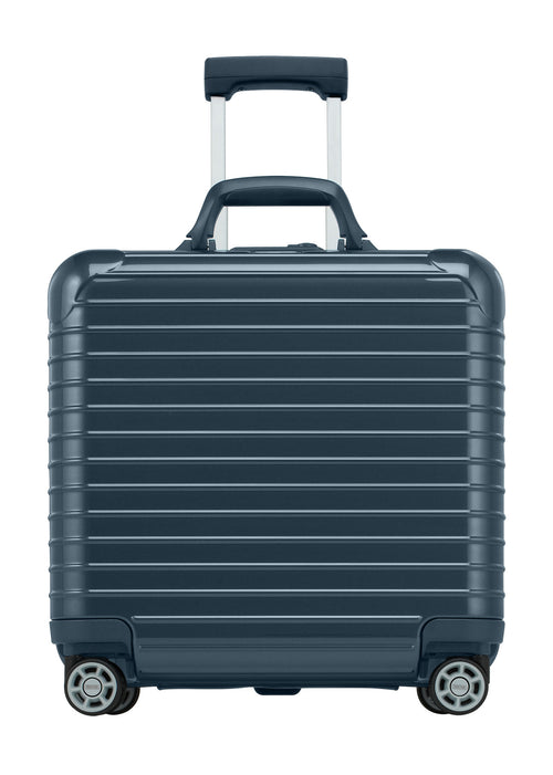 Rimowa Salsa Deluxe Business Multiwheel - Yachting Blue