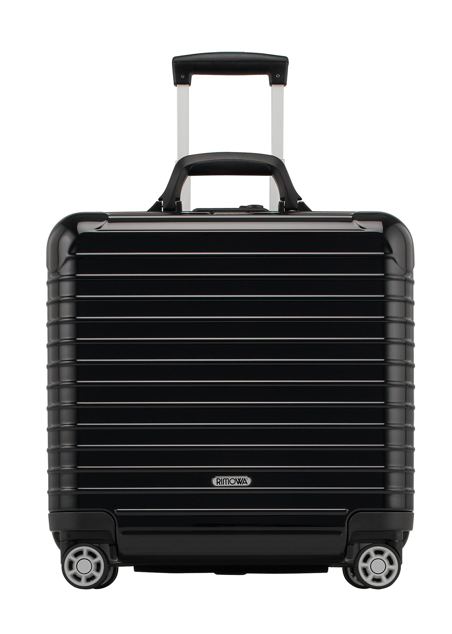 Rimowa Salsa Deluxe Business Multiwheel - Black | MEGO