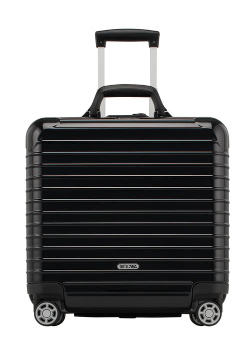 Rimowa Salsa Deluxe Business Multiwheel - Black
