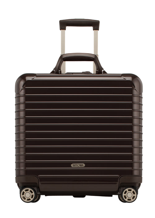 Rimowa Salsa Deluxe Business Multiwheel - Brown