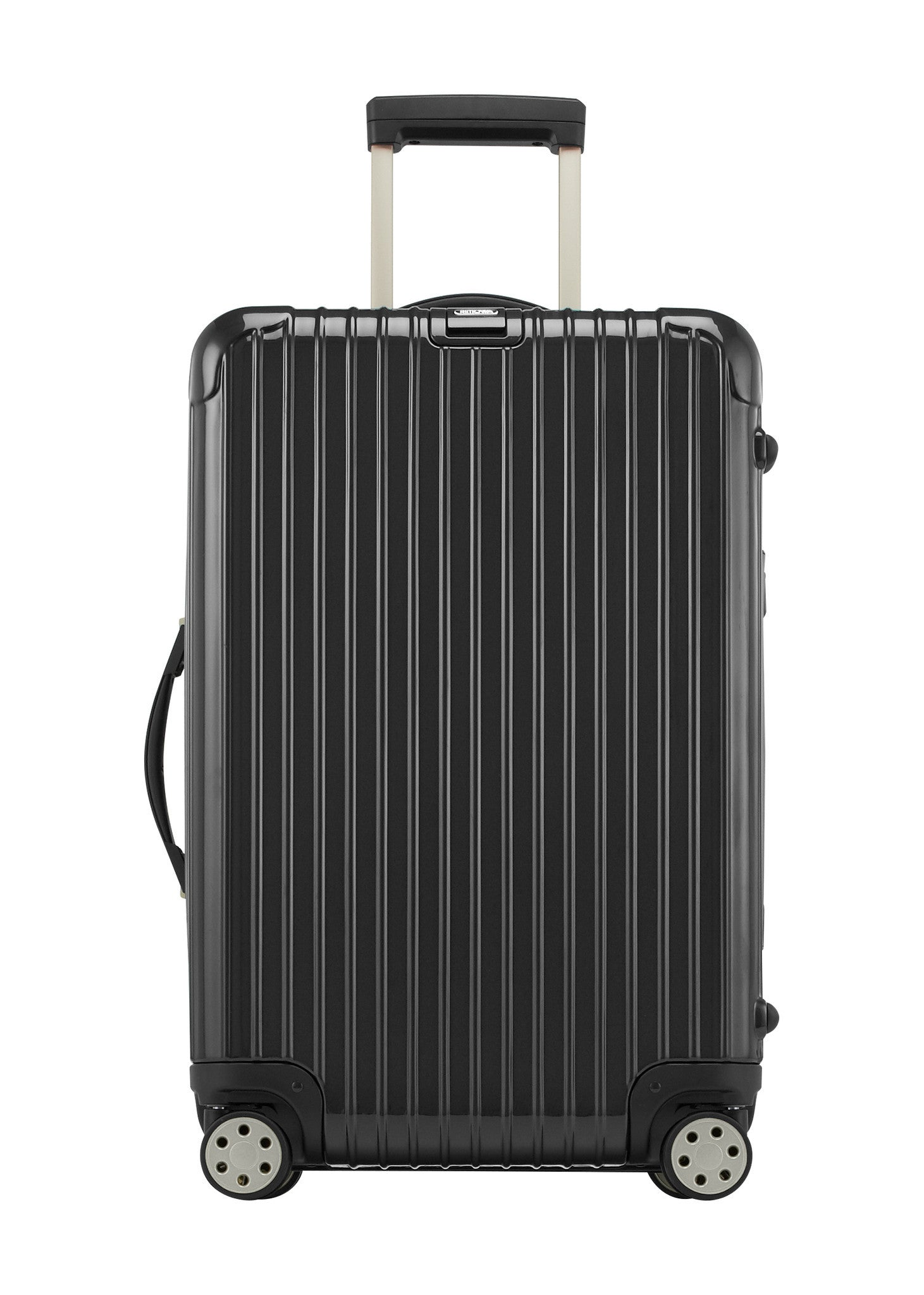 "Rimowa Salsa Deluxe 26"" (63) Multiwheel - Granite Brown"