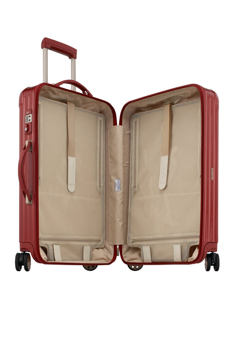 "Rimowa Salsa Deluxe 26"" (63) Multiwheel-Oriental Red 