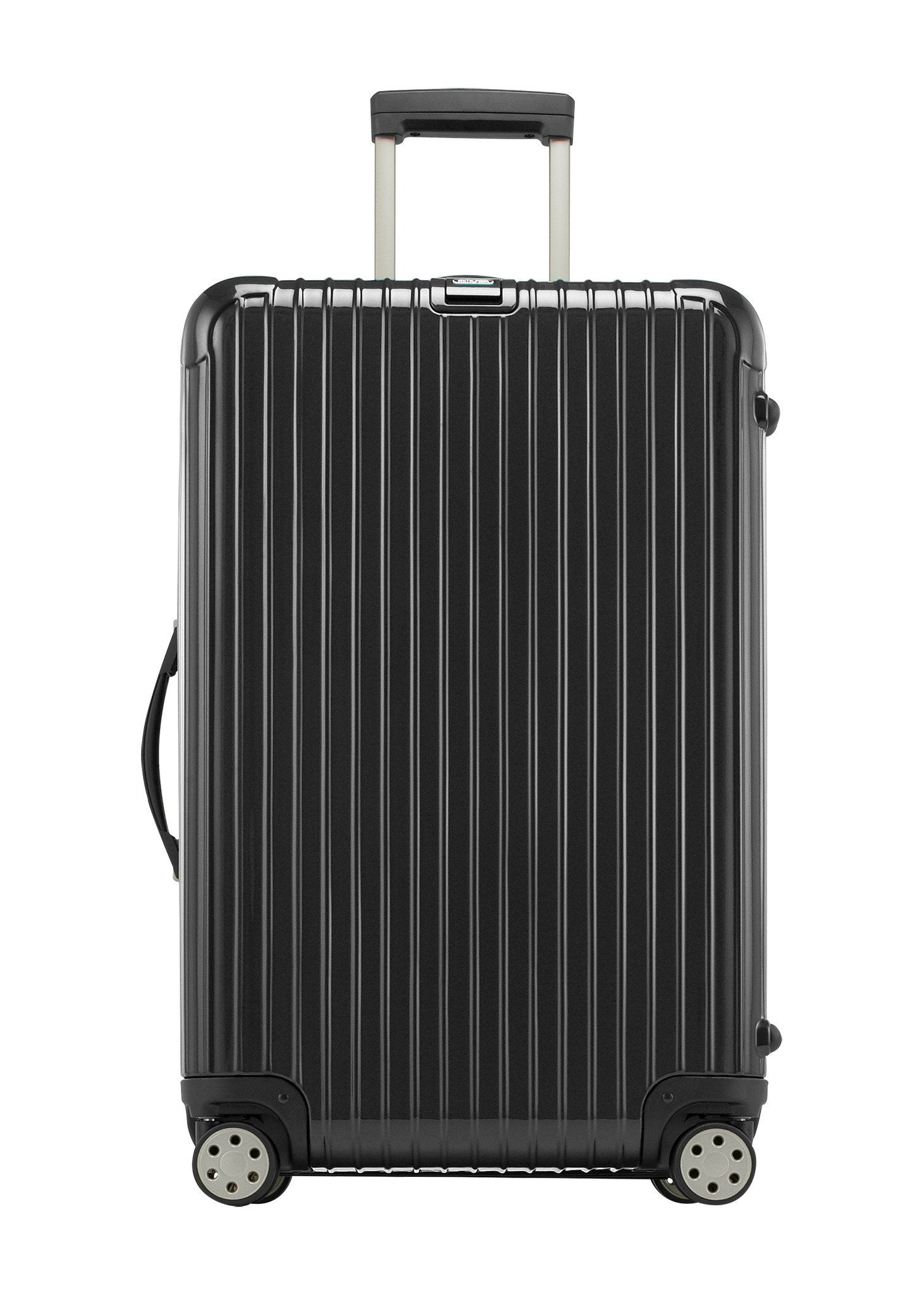 "Rimowa Salsa Deluxe 29"" (70) E-Tag Multiwheel - Granite Brown"