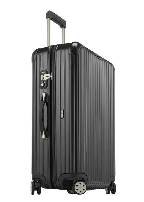 "Rimowa Salsa Deluxe 29"" (70) Multiwheel - Granite Brown 
