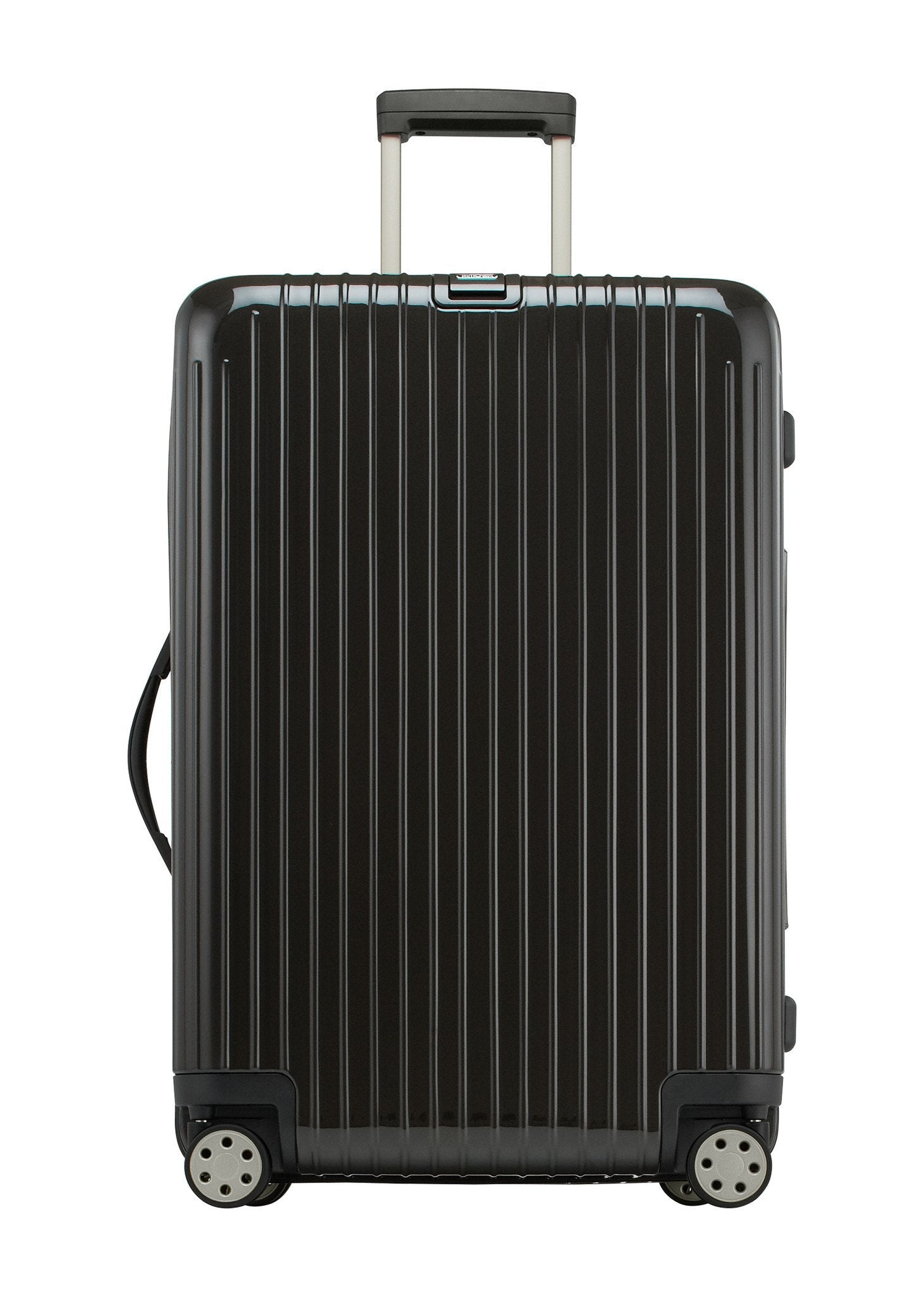 "Rimowa Salsa Deluxe 30"" (73) E-Tag Multiwheel - Granite Brown"