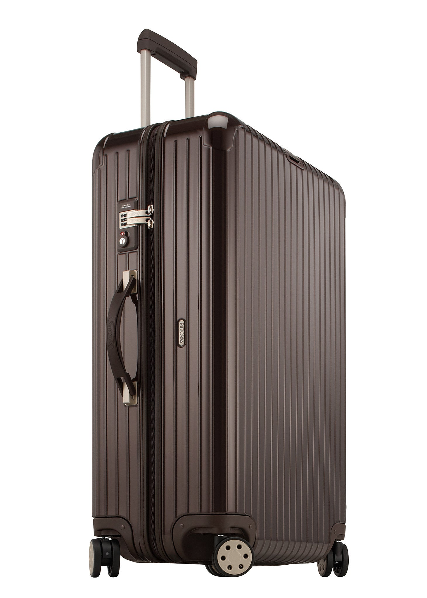 "Rimowa Salsa Deluxe 30"" (73) Multiwheel - Brown 