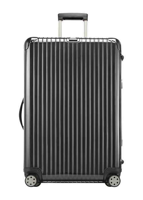 "Rimowa Salsa Deluxe 32"" (77) E-Tag Multiwheel - Granite Brown"