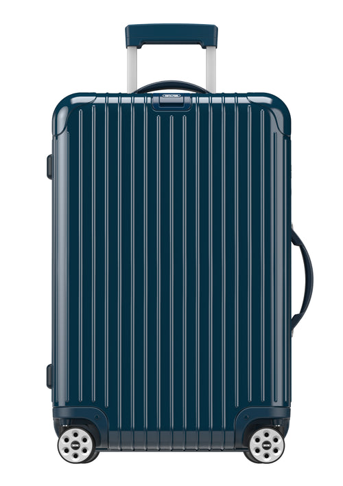 "Rimowa Salsa Deluxe 26"" (63) E-Tag Multiwheel - Yatching Blue 