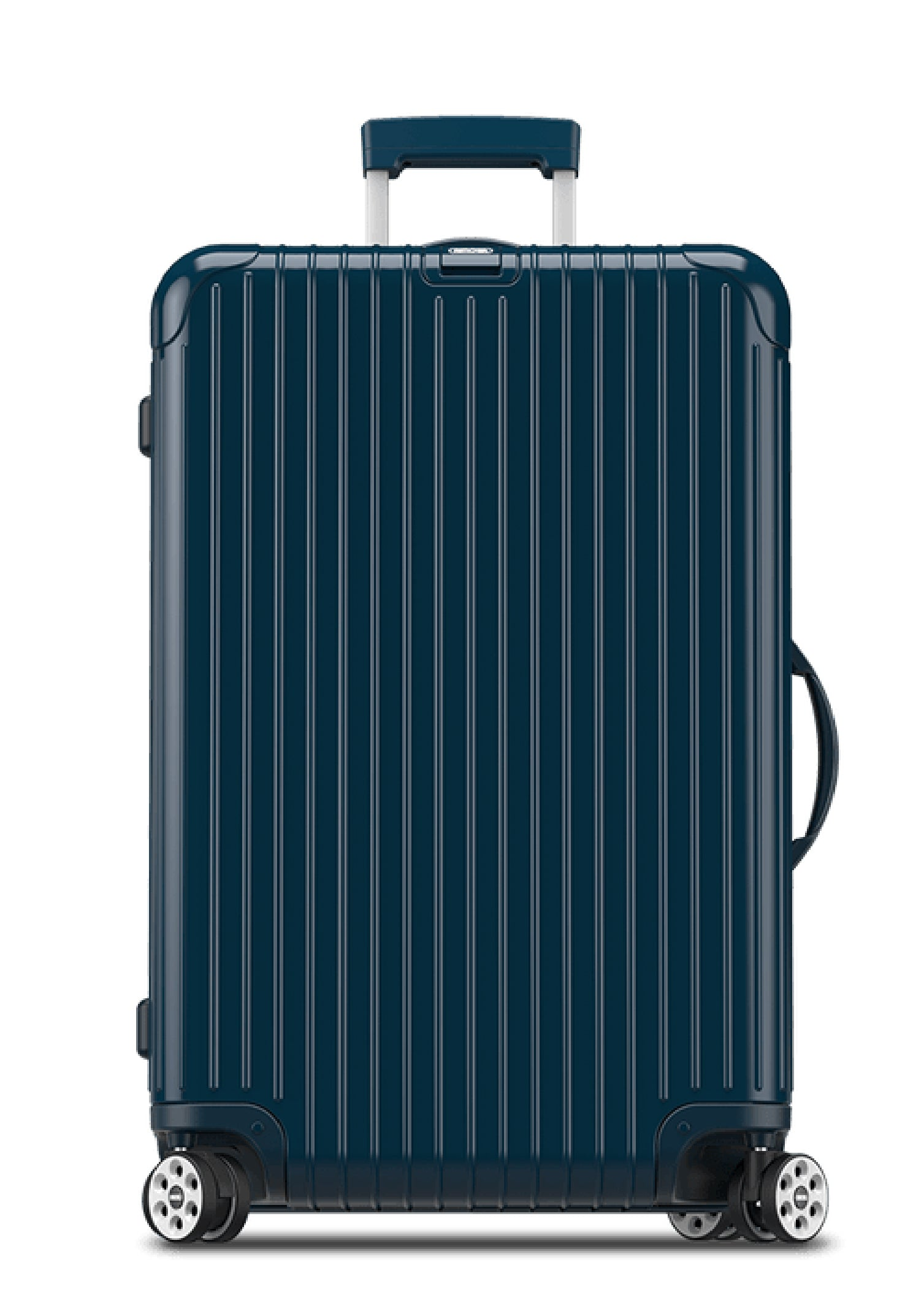 "Rimowa Salsa Deluxe 29"" (70) E-Tag Multiwheel - Yachting Blue 