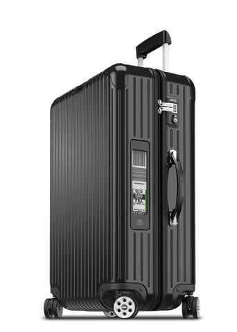 "Rimowa Salsa Deluxe 26"" (63) E-Tag Multiwheel - Granite Brown"