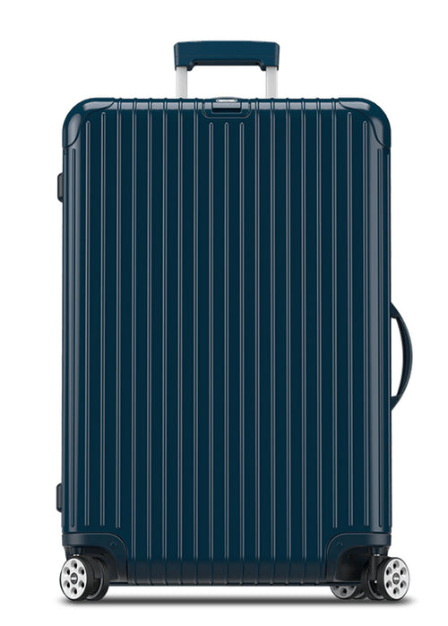 "Rimowa Salsa Deluxe 30"" (73) E-Tag Multiwheel - Yachting Blue 