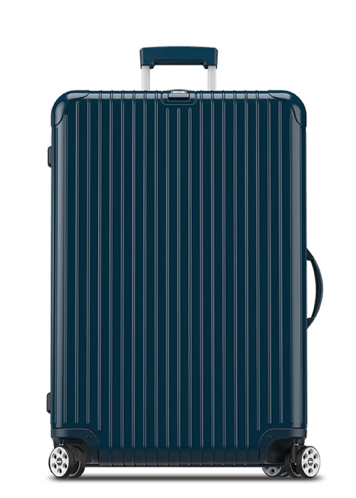 "Rimowa Salsa Deluxe 32"" (77) E-Tag Multiwheel - Yachting Blue 