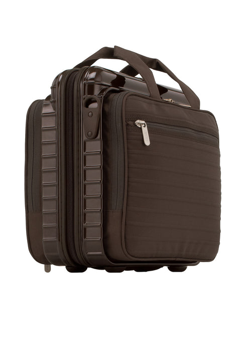 Rimowa Salsa Deluxe Hybrid Notebook - Brown