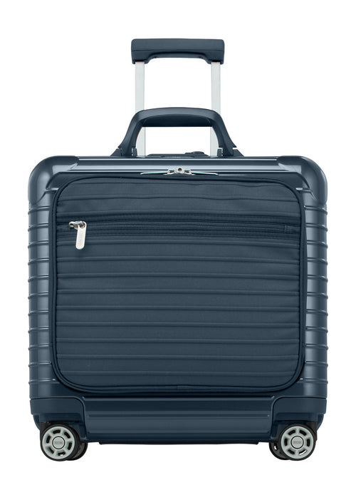 Rimowa Salsa Deluxe Hybrid Business Multiwheel S - Yachting Blue | MEGO