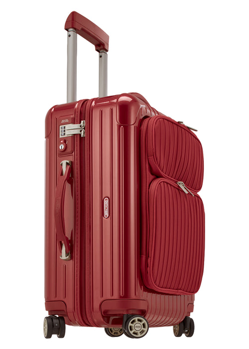 Rimowa salsa deluxe hybrid mego canada for Rimowa salsa deluxe hybrid iata cabin multiwheel
