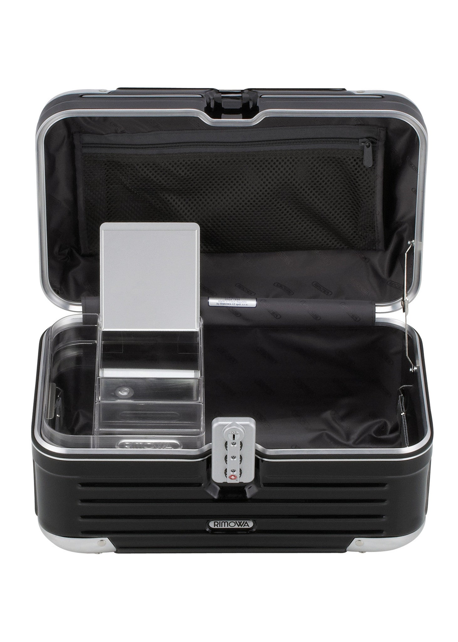 Rimowa Limbo Beauty Case - Black | MEGO