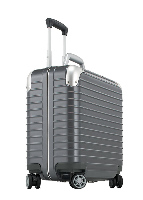 Rimowa Limbo Business Multiwheel - Seal Gray | MEGO