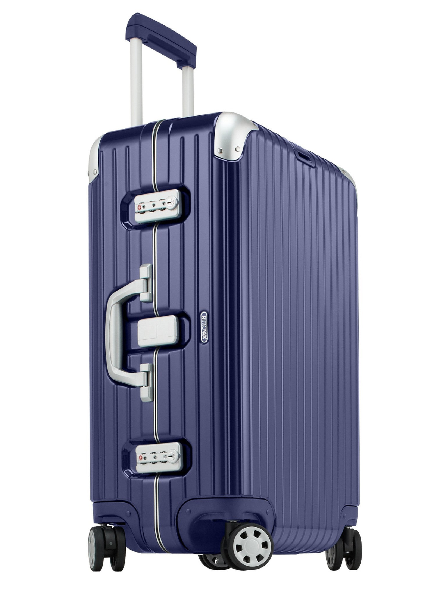 "Rimowa Limbo 30"" (73) Multiwheel - Night Blue 