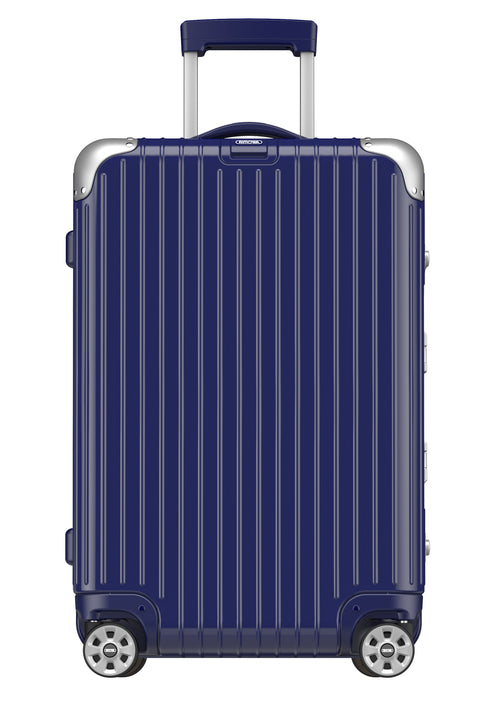 "Rimowa Limbo 26"" (63) E-Tag Multiwheel - Night Blue 