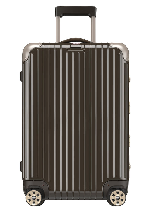 "Rimowa Limbo 26"" (63) Multiwheel - Granite Brown 