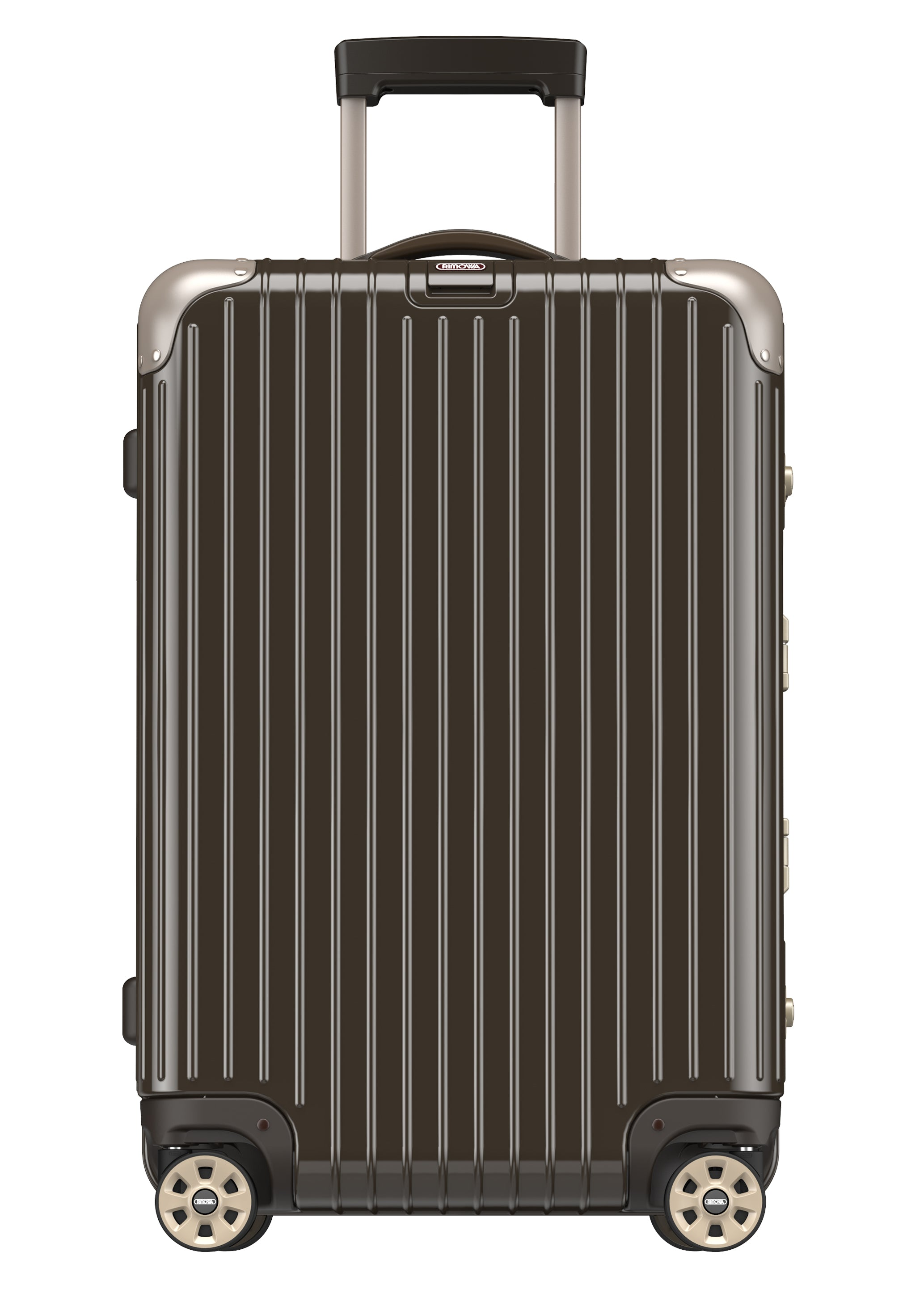"Rimowa Limbo 26"" (63) E-Tag Multiwheel - Granite Brown 