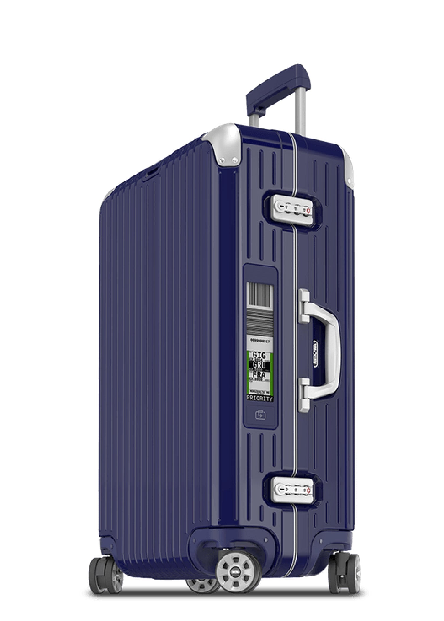 "Rimowa Limbo 29"" (70) E-Tag Multiwheel - Night Blue 