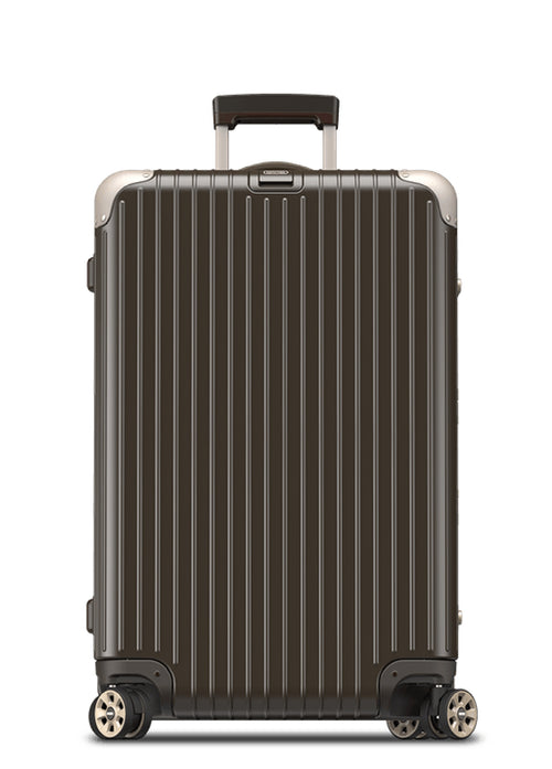 "Rimowa Limbo 29"" (70) E-Tag Multiwheel - Granite Brown 