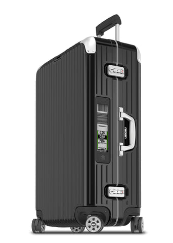 "Rimowa Limbo 26"" (63) E-Tag Multiwheel - Granite Brown"