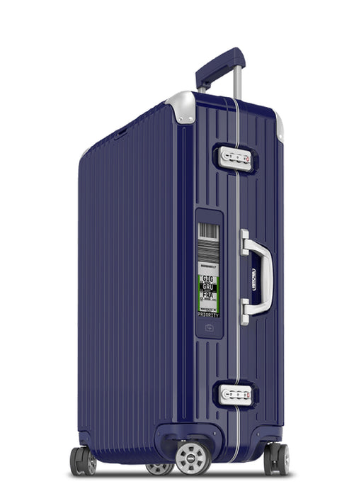 "Rimowa Limbo 30"" (73) E-Tag Multiwheel - Night Blue 