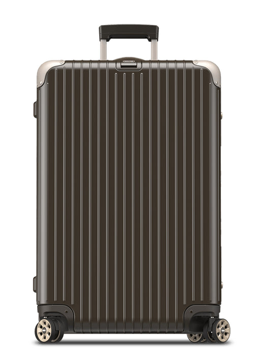 "Rimowa Limbo 30"" (73) E-Tag Multiwheel - Granite Brown 