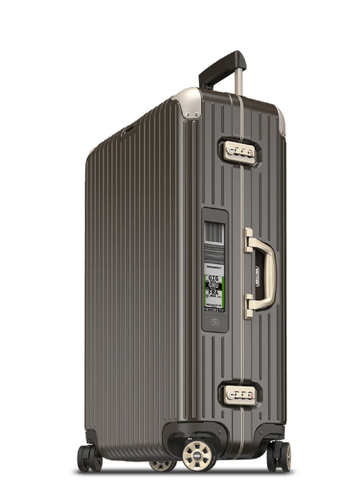 "Rimowa Limbo 32"" (77) E-Tag Multiwheel - Granite Brown 
