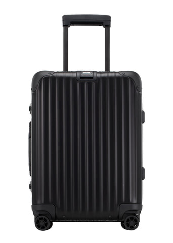 Rimowa Limbo Business Multiwheel - Seal Gray