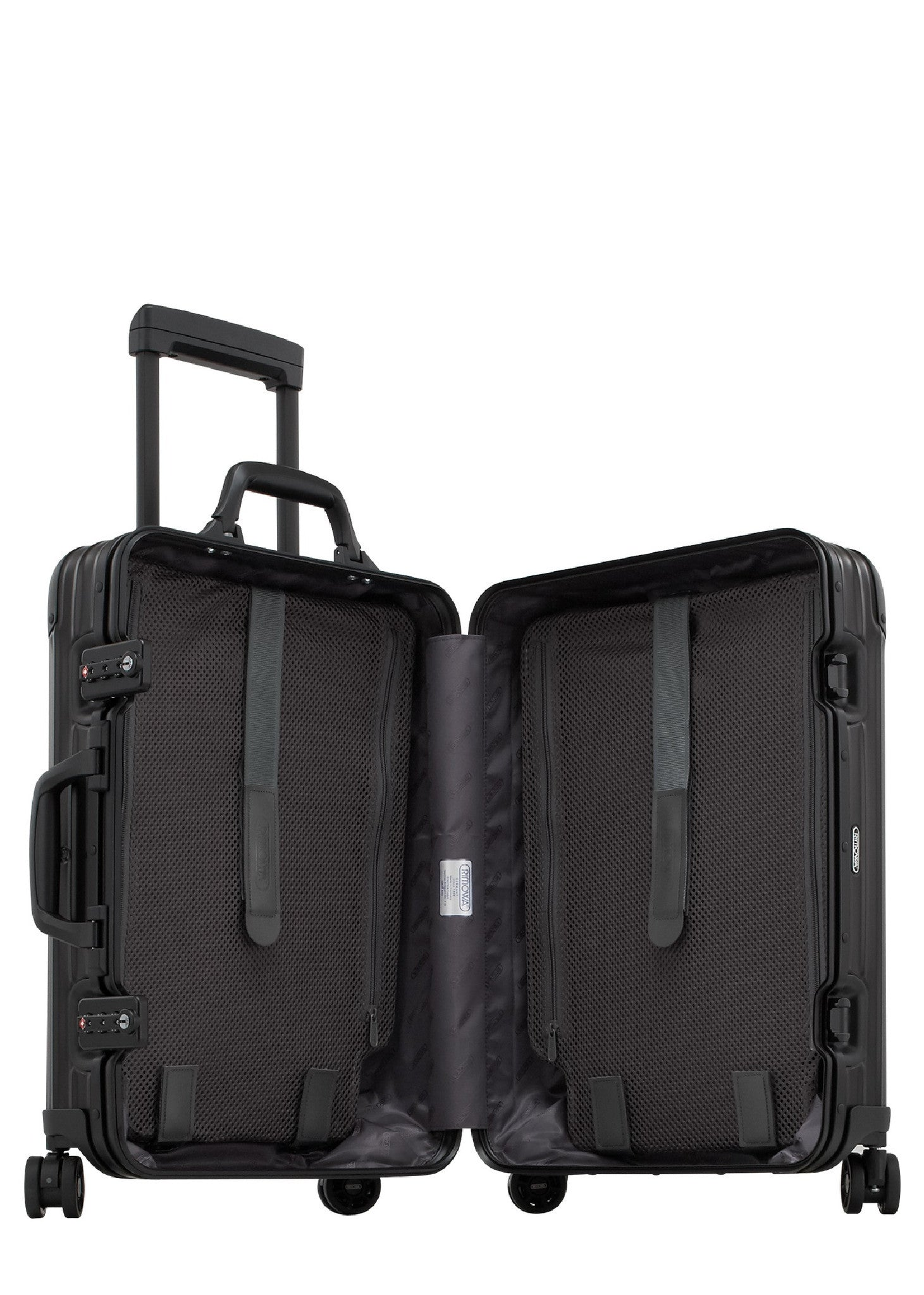 carry rimowa aluminium cabins photo hand topas on new luggage carryon p multiwheel cabin