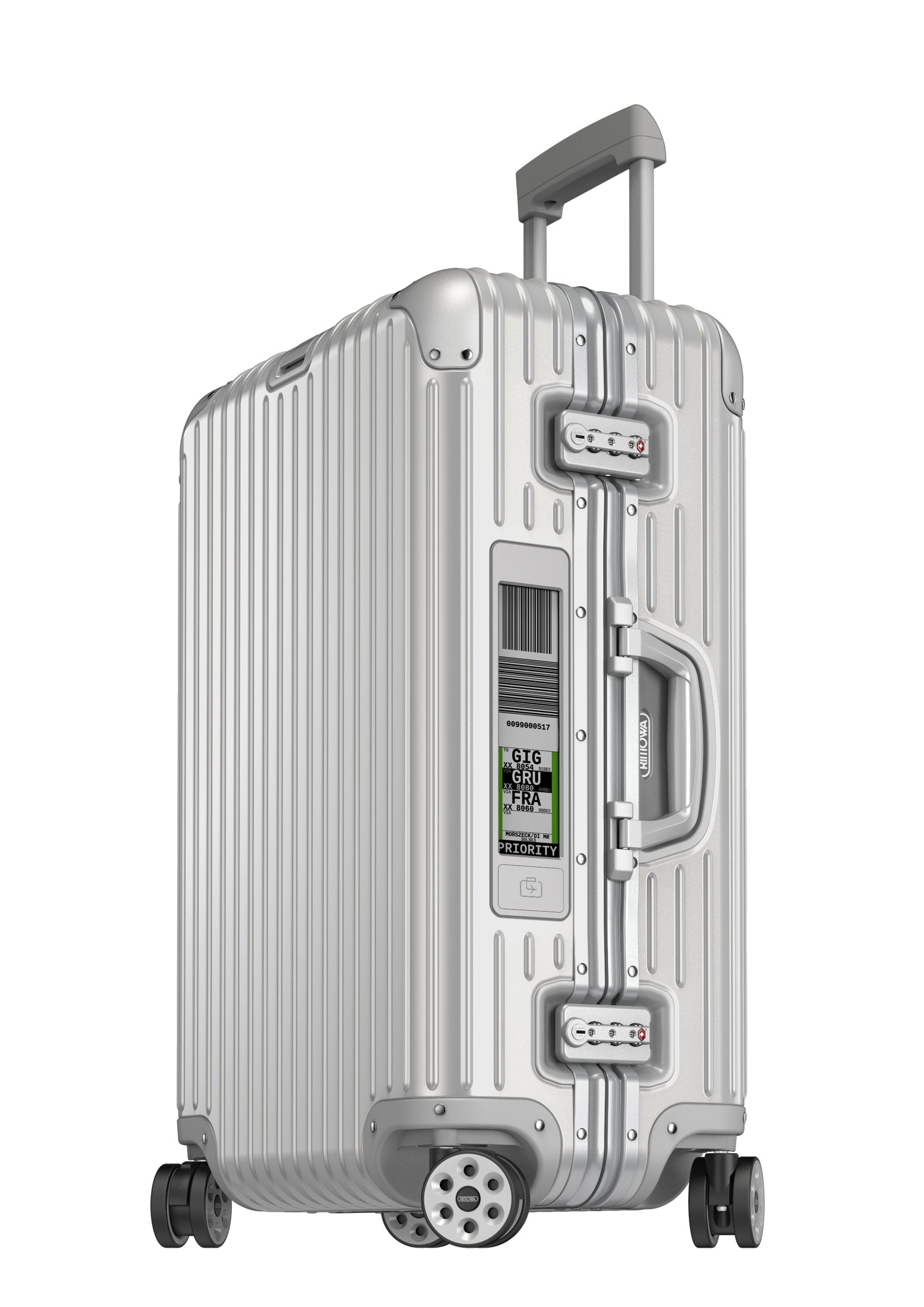 multiwheel carry rimowa hand cabins new on carryon luggage aluminium cabin photo p topas