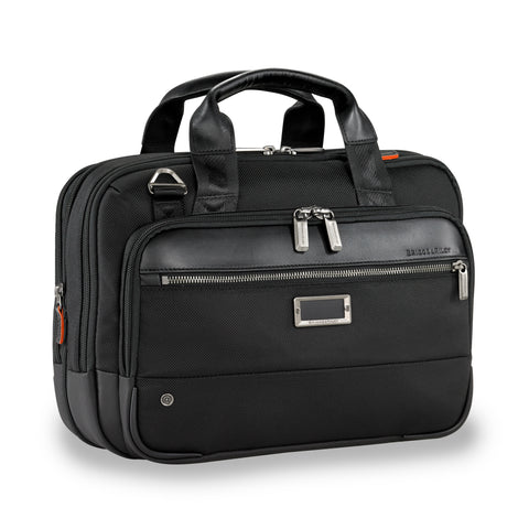 Briggs & Riley @Work Medium Backpack - Black