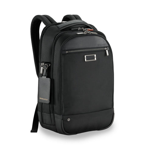 Tumi Alpha Bravo Buckley Duffel - Black